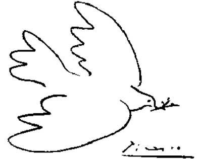 Tal vez inútil: Paz en la guerra