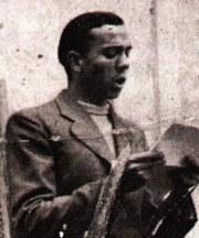 MIGUEL HERNÁNDEZ, ETERNO