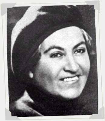 GABRIELA MISTRAL, MADRE DE AMÉRICA