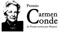 XXVI PREMIO CARMEN CONDE
